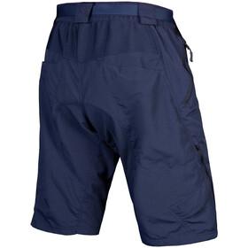 Endura Hummvee II Shorts Men navy